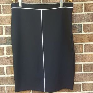 3/10! Jules and Leopold Sportswear Skirt Sz Lrg